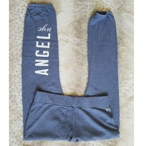 ⬇️ price drop Victoria's Secret joggers